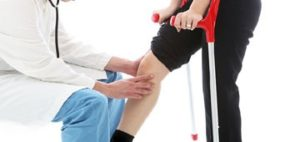 Orthopaedics Physiotherapy
