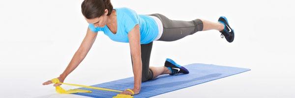 Antenatal Exercise